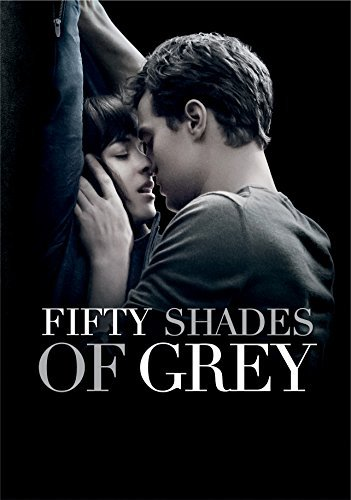 Fifty Shades Of Grey Johnson Dornan DVD