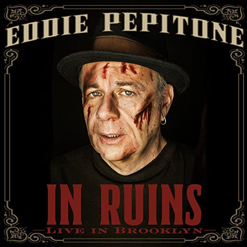 Eddie Pepitone In Ruins Explicit Version