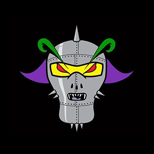 Insane Clown Posse Marvelous Missing Link (lost)