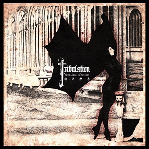 Tribulation Children Of The Night