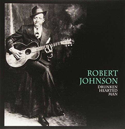 Johnson Robert Drunken Hearted Man Lp