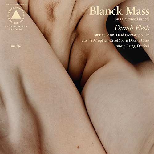 Blanck Mass Dumb Flesh (2xlp) Dumb Flesh (2xlp)