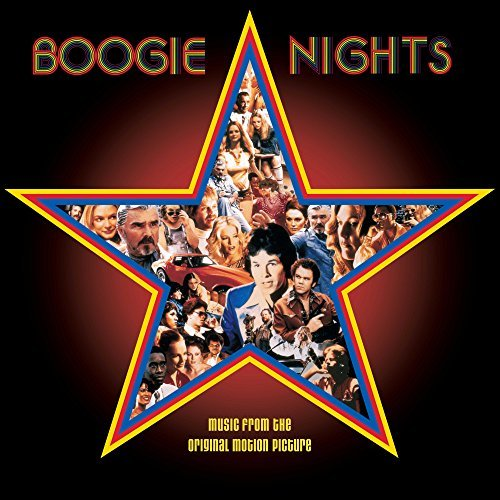 Boogie Nights Music From Original Motion Picture Boogie Nights Music From Original Motion Picture