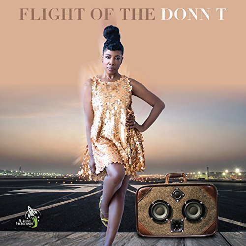 Donn T Flight Of The Donn T