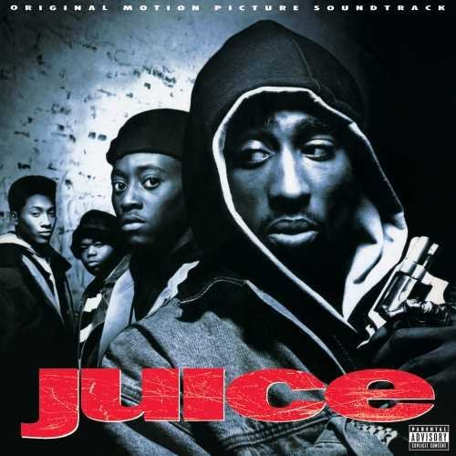 Juice Juice O.S.T. Explicit Version Soundtrack