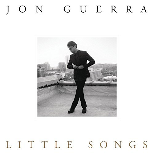 Jon Guerra Little Songs