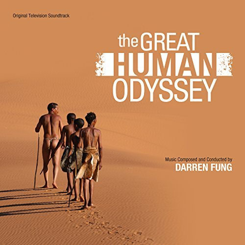 Great Human Odyssey Great Human Odyssey O.S.T. Soundtrack