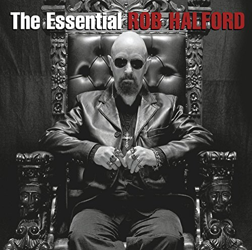 Rob Halford Essential Rob Halford