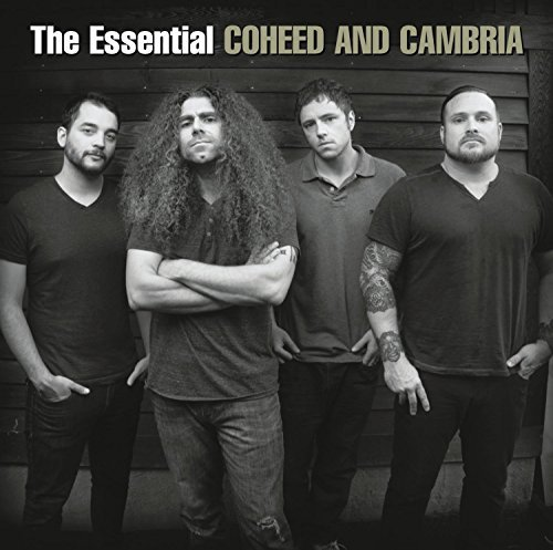 Coheed & Cambria Essential Coheed & Cambria 2cd
