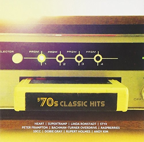 Icon Icon 70s Classic Hits 70s Classic Hits