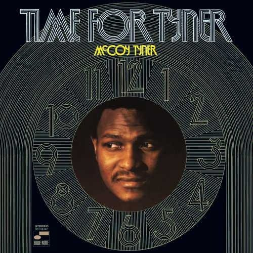 Mccoy Tyner Time For Tyner