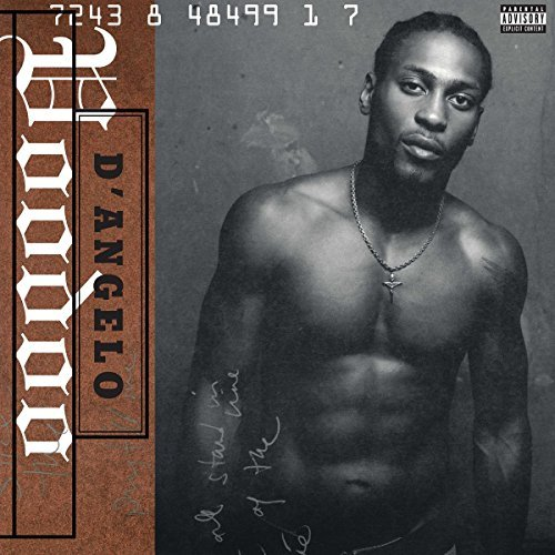 D'angelo Voodoo Explicit Version