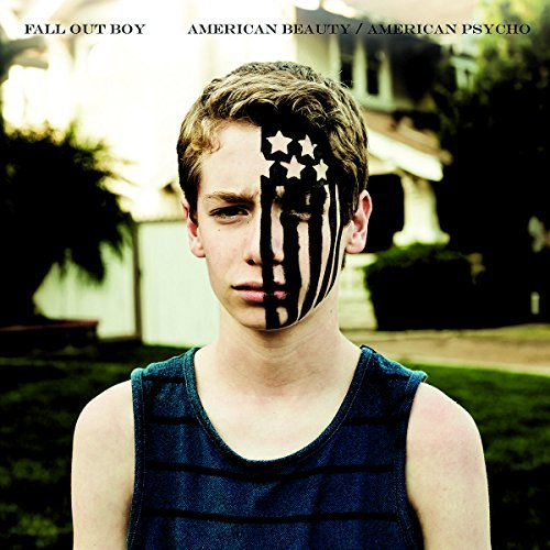Fall Out Boy American Beauty American Psycho American Beauty American Psycho