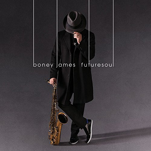 Boney James Futuresoul Futuresoul