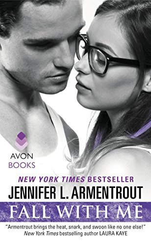 Jennifer L. Armentrout Fall With Me