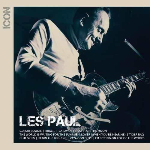 Les Paul Icon Icon
