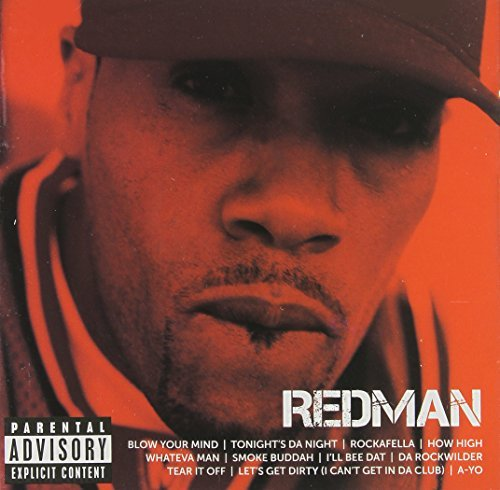 Redman Icon Explicit Version Icon