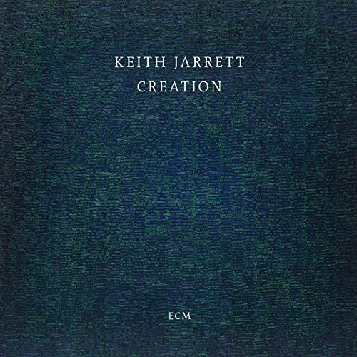 Keith Jarrett Creation