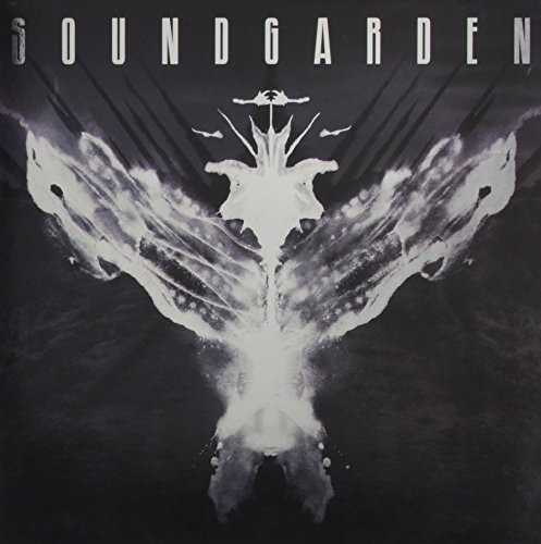 Soundgarden Echo Of Miles Scattered Track