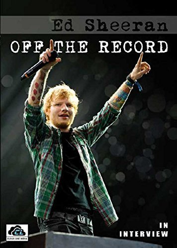 Off The Record Sheeran Ed