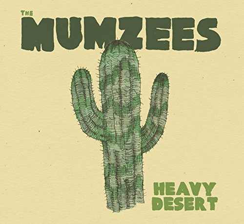 Mumzees Heavy Desert