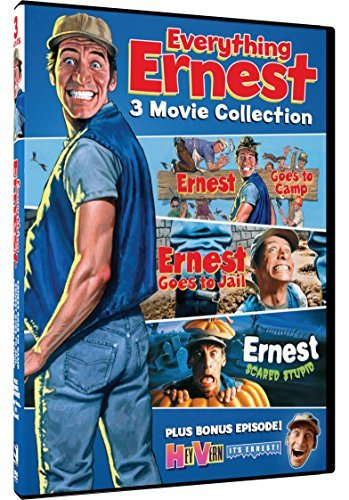 Everything Ernest 3 Feature F Everything Ernest 3 Feature F