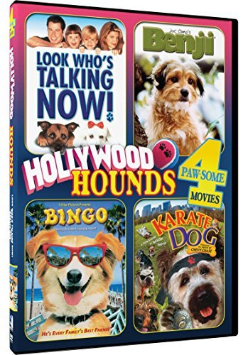 Hollywood Hounds 4 Paw Some M Hollywood Hounds 4 Paw Some M
