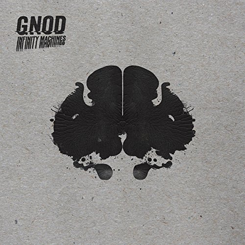 Gnod Infinity Machines 2 CD