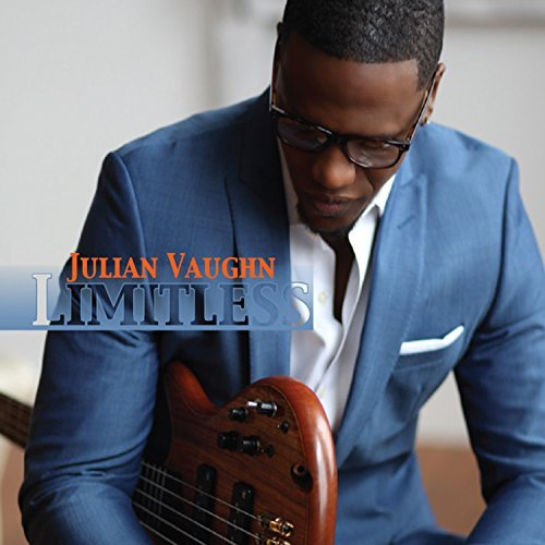 Julian Vaughn Limitless