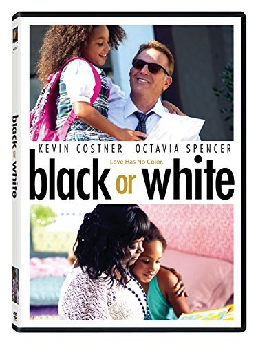 Black Or White Black Or White DVD