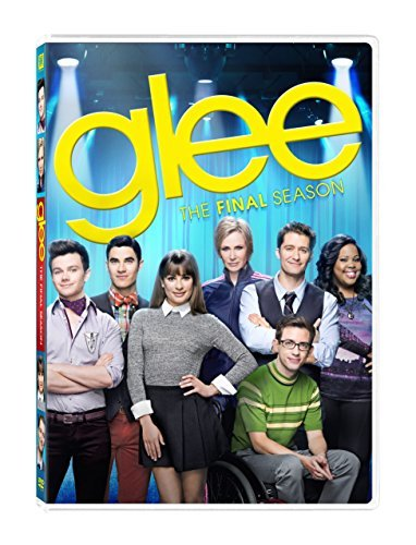 Glee Season 6 DVD Season 6