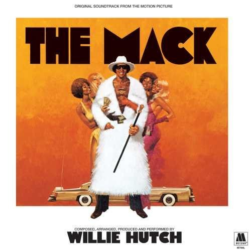 Willie Hutch Mack