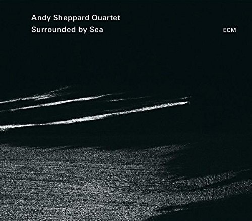 Andy Sheppard Surrounded By Sea