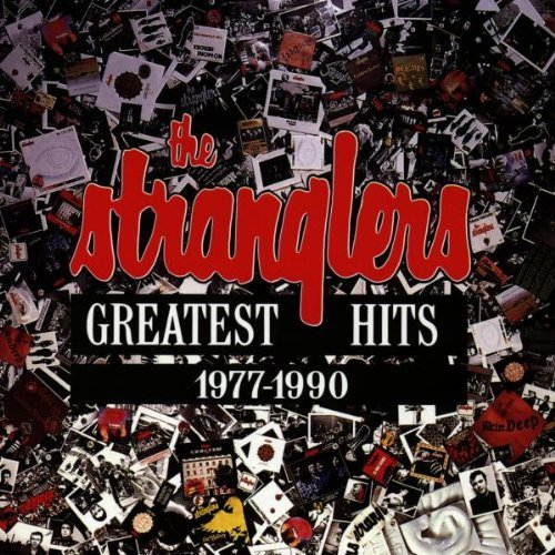 Stranglers Greatest Hits 1997 1990 Imported