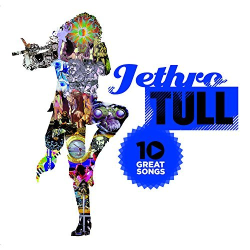 Jethro Tull 10 Great Songs