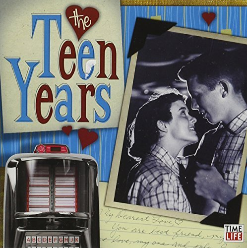 Teen Years Vol. 4 Teen Years Teen Years