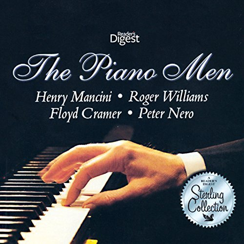 Readers Digest The Piano Men Readers Digest The Piano Men