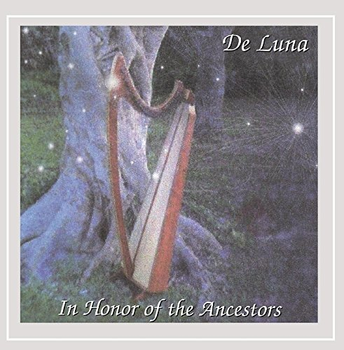 De Luna In Honor Of The Ancestors
