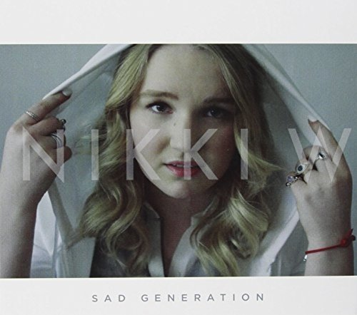 Nikki W Sad Generation Ep Import Can