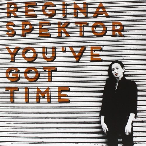 Spektor Regina You've Got Time Rsd Exclusive