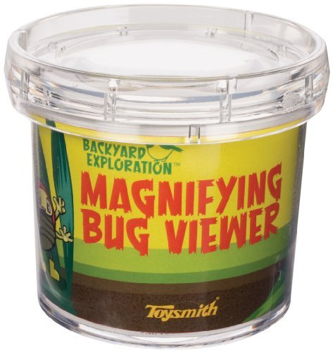 Toy Magnifying Bug Viewer