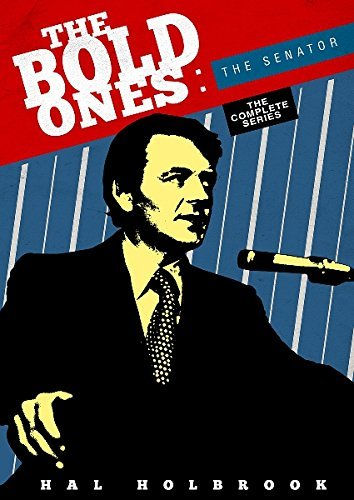 Bold Ones The Senator The Complete Series DVD Nr