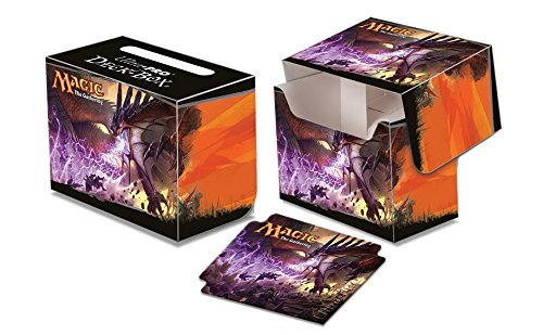 Deck Box Mtg Dragons Of Tarkir Ult86245 Horizontal