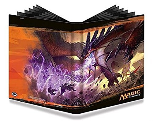 Binder Mtg Dragons Of Tarkir Pro Binder