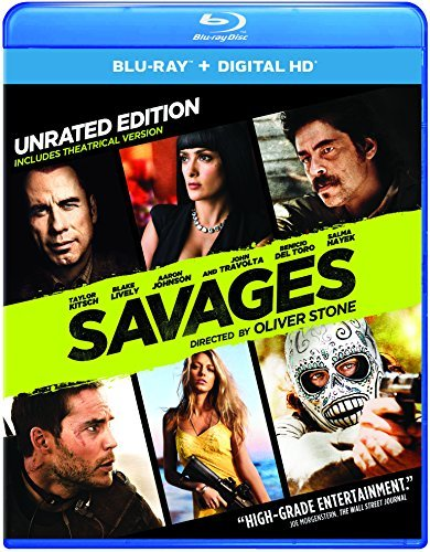 Savages Savages Kitsch Lively Travolta