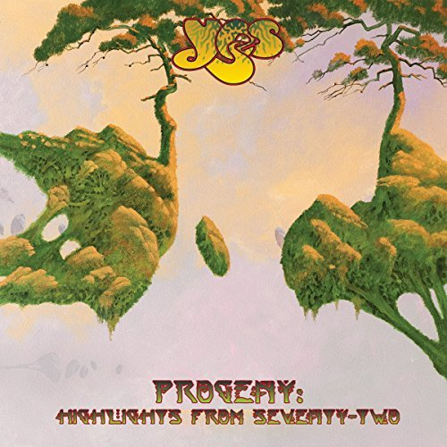 Yes Progeny Highlights From Seven Progeny Highlights From Seventy Two