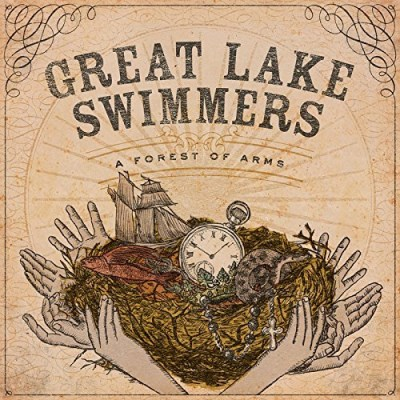 Great Lake Swimmers Forest Of Arms Forest Of Arms