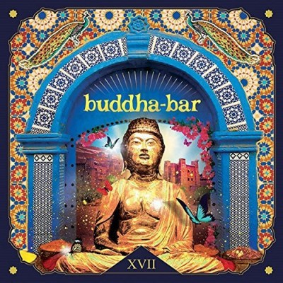 Buddha Bar Xvii Buddha Bar Xvii Import Eu 2 CD