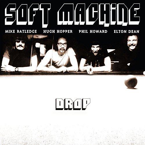 Soft Machine Drop