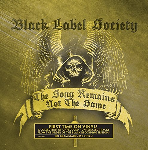 Black Label Society Song Remains Not The Same